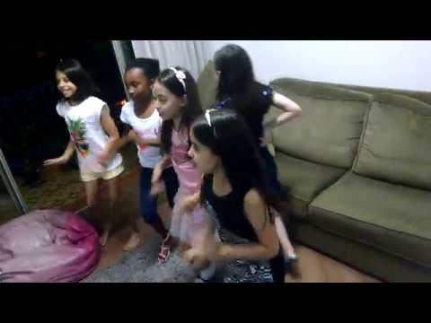 Ginastas dançarinas novembro de 2015 - Meninas Estilosas
