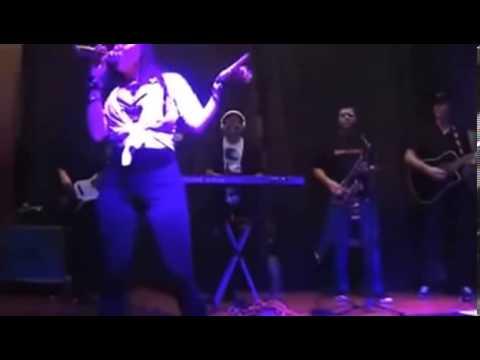 Anitta canta Diretoria Funk Proibidão Rio de Janeiro MC Sabrina