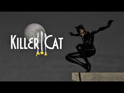 Killer Cat 3 MvFilms HD 60fps