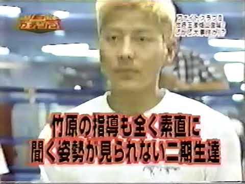 TOKIO カ チンコ カ チンコファイトクラフ 03