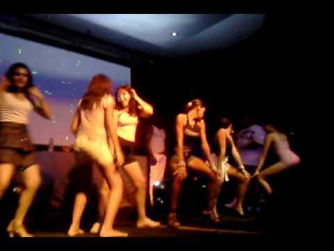 baile FUNK 4