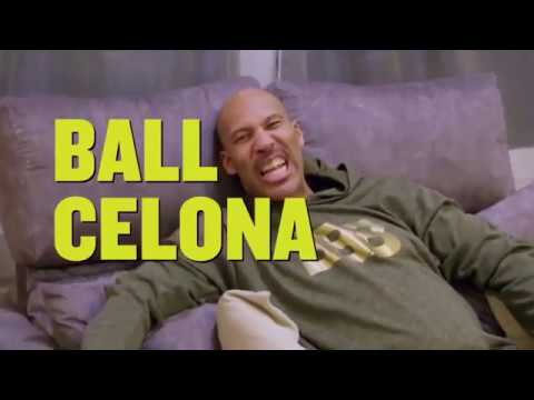 Ball In The Family Season 2 Episode 23 Working Vacation 3