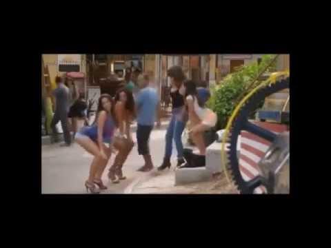 Bruna Marquezine Dançando Funk Mc Bockaum Alta Tensão