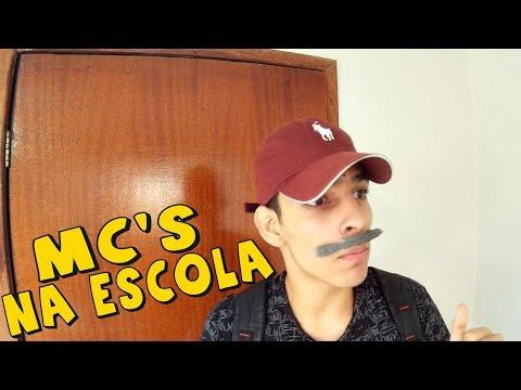 MC'S NA ESCOLA Mc Lan Mc Kevinho MC Livinho Mc Fioti Mc Pedrinho MC Wm Dani Russo
