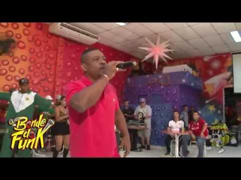 BONDE DO FUNK MC ROCK BOLADO Relembra época dos festivais da furacão 2000 e ZZ Disco