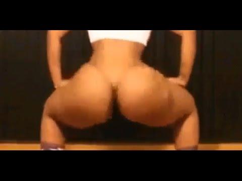 Big Booty Twerking