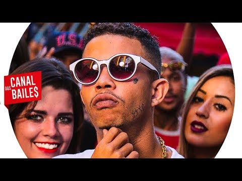 MC Magrinho - Chama no probleminha bb - Eu sou Rolezeiro DJ Thi Marquez Part MC Gw