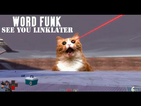 Word Funk 92 See You Linklater