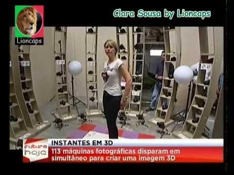 Clara de Sousa sexy