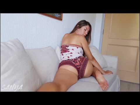 Corazon De Seda Twerk and Booty Clapping