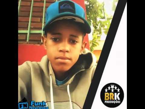 MC Diego - Baile do Helipa Lançamento 2016 BRK PRODUÇÕES