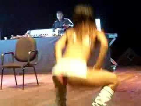 Mega Pancadão Lov e Baile Funk
