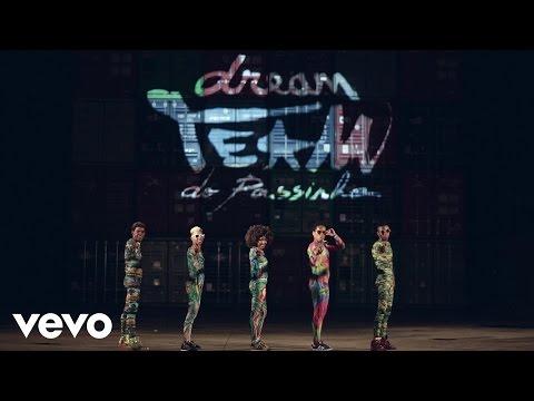 Dream Team do Passinho - De Ladin