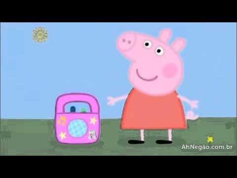 Peppa pig Funkeira 0