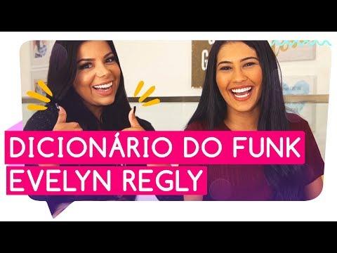Evelyn Regly Thaynara OG Vamos juntar o MULÃO Dicionário OG