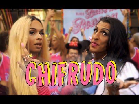 Lia Clark - Chifrudo feat Mulher Pepita Clipe Oficial