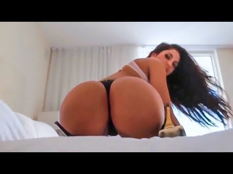 Big Booty Girl Twerking Sexy Girl Twerk