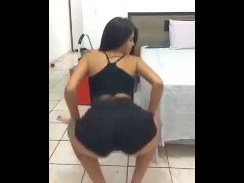 Bruna Marquezine dançando funk 7