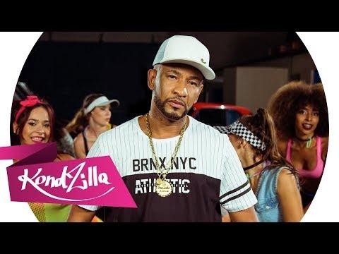 MC Poneis e DJ Kelvinho - Chacoalhando o Rabetão KondZilla