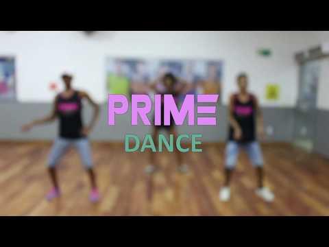 É Lá Que o Coro Come - MC Little Coreografia Prime Dance