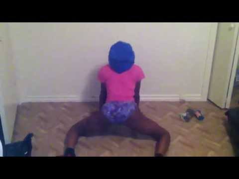 2013 TWERK SONG @BootsBadAsx - Lil Zac Booty Conversation Ft Lil Ronny MothaF