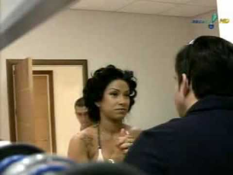 Pânico Na TV 04 04 2010 - José Toalha com as Panicats