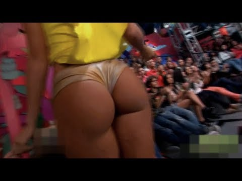 Brazilian Booty Edition Bend over let me see it Panicats Mix 2018 BestBeautiesMagazine edit