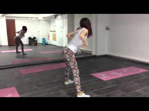 TWERK Booty Dance 4