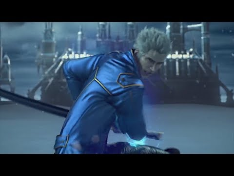 NEW DEVIL MAY CRY 2018 Story Cutscenes DMC 4 Remake
