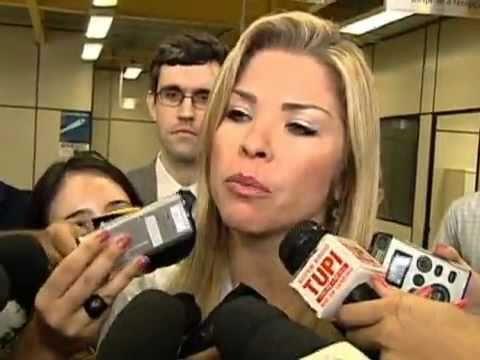 cameras podem ajudar a desvendar denuncia de tortura contra marido funkeira Verônica Costa