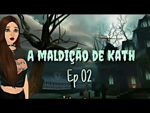 Avakin Girls - A maldição de Kath Ep 02