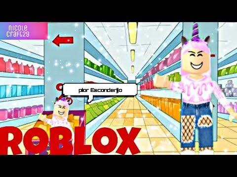 Roblox-pior Esconderijo Hide and Seek Extreme