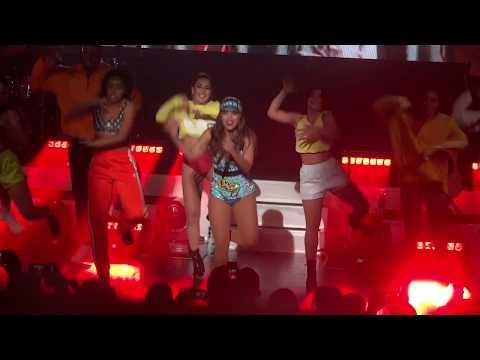 Anitta - Vai Malandra Live in Paris Le Trianon 26 06 HD
