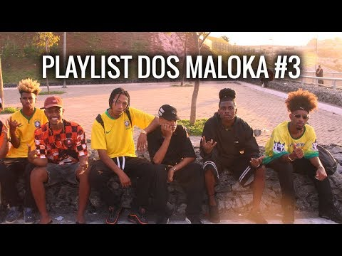 NGKS - PLAYLIST DOS MALOKA 3