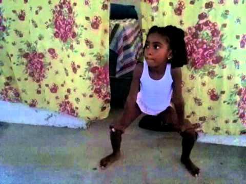 QUADRADINHO DE OITO INFANTIL MANDOU BEM