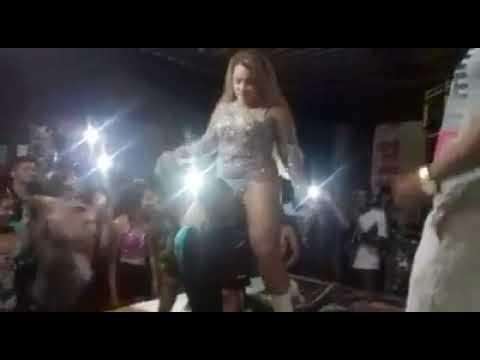 Se sua mulher estiver no baile não suba no palco