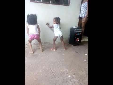 Melhores Dançarinas