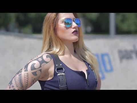 RUSSIAN SEXY GIRL BOOTY DANCE TWERK FOR YOU