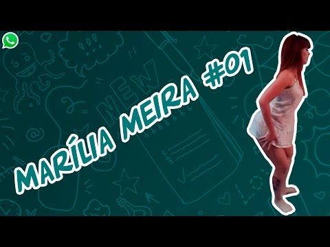 Marília Meira 01 - DANÇARINAS DO WHATS