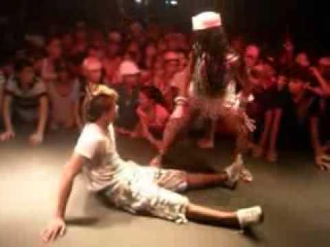 Baile funk 9