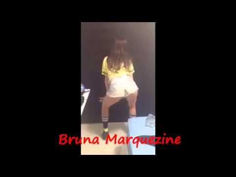 Loira Delicia X Bruna Marquezine Dançando Funk Duelo de Dança 0