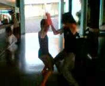 Dança Sexy