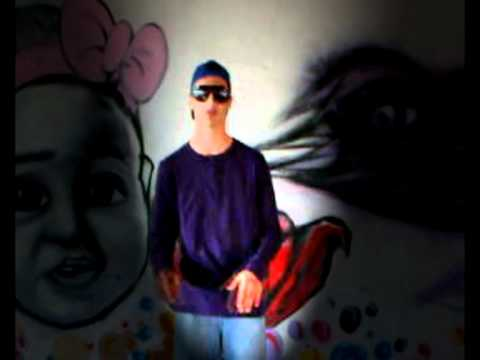 MC DAH - SOU VAREIRO videoclip oficial 2011