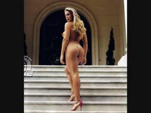 Revista Sexy Making Of Fotos - Joana Machado a vencedora de A Fazenda 4