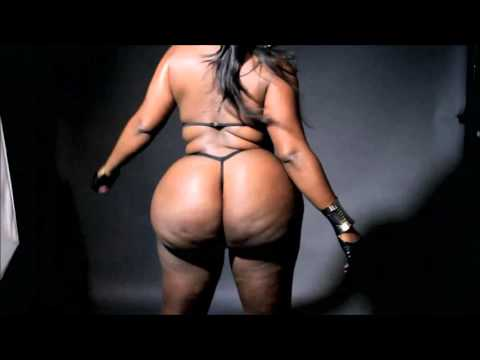 Marlawn The Don- Zipper Big Booty Twerk Ass Stripper
