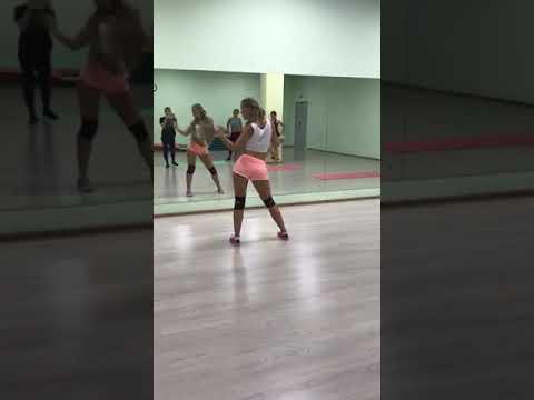 NinaJH booty dance twerk 2