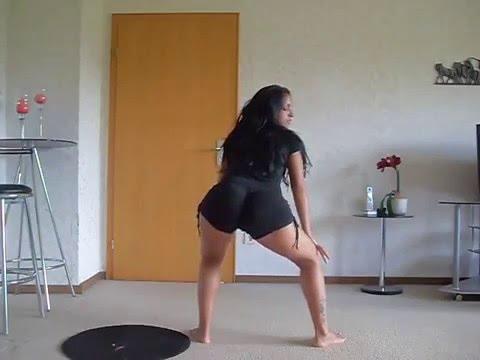 Carioca dançando demais - FUNKEIRAS LOUCAS