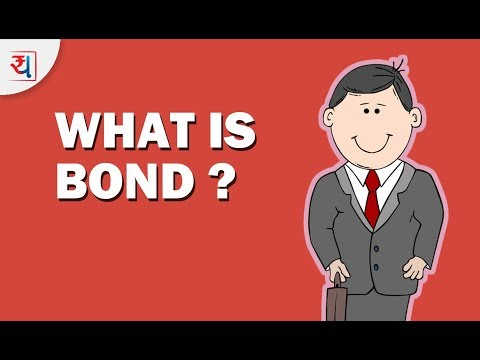 What is a Bond Introduction to Bonds Definition of Corporate Bonds & Govt Bonds with Examples