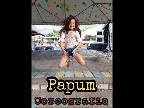 PaPum - Kevinho Chaylla Alax Coreografias