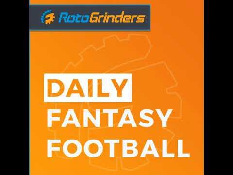 DRAFT Best Ball Fantasy Football Show - 2018 ADP Analysis